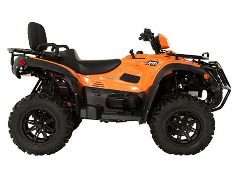 2019 Argo Xplorer XRT 500 LE in Francis Creek, Wisconsin - Photo 2