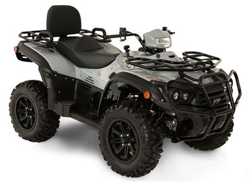 2019 Argo Xplorer XRT 500 LE in Hillsborough, New Hampshire