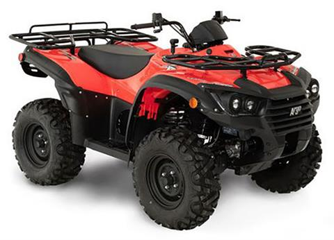 2019 Argo Xplorer XR 500 in Hillsborough, New Hampshire
