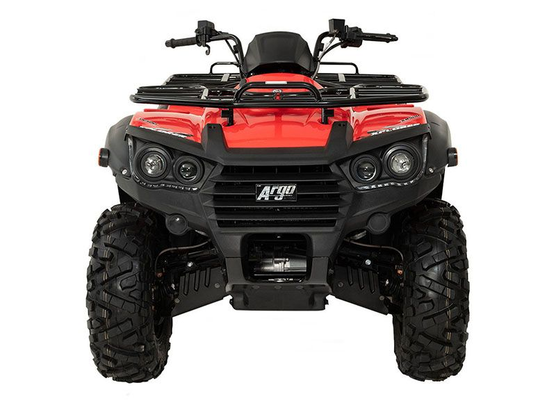 2019 Argo Xplorer XR 500 in Wichita Falls, Texas