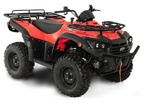 2019 Argo Xplorer XR 500 EPS in Francis Creek, Wisconsin