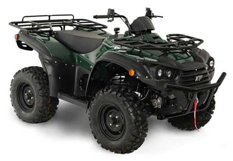 2019 Argo Xplorer XR 500 EPS in Katy, Texas