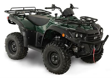 2019 Argo Xplorer XR 500 EPS in Howell, Michigan