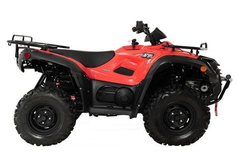 2019 Argo Xplorer XR 500 EPS in Greenland, Michigan