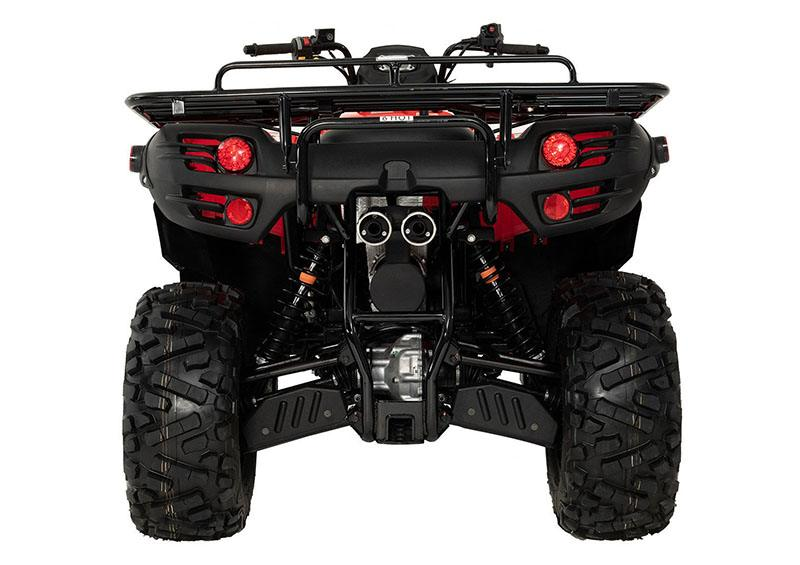 2019 Argo Xplorer XR 500 EPS in Hillsborough, New Hampshire