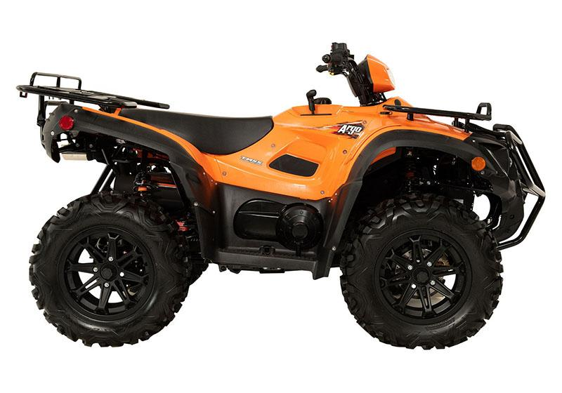 2019 Argo Xplorer XR 500 LE in Wichita Falls, Texas - Photo 2