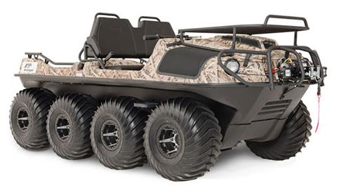 2019 Argo Avenger 800 Hunt Master in Francis Creek, Wisconsin