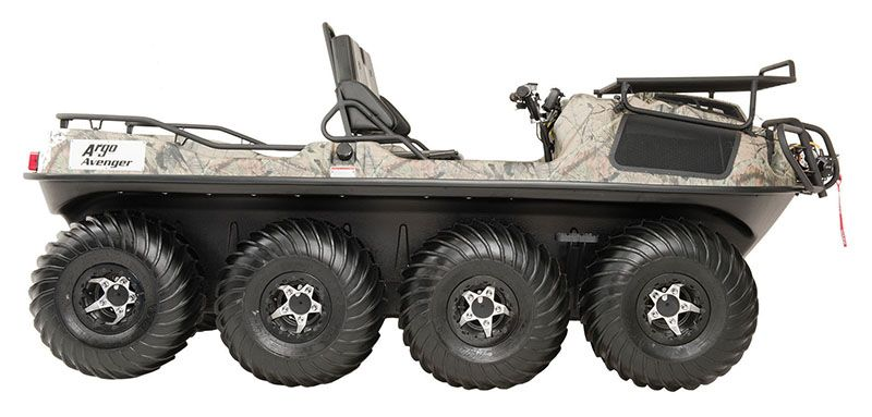 2019 Argo Avenger 800 Hunt Master in Greenland, Michigan - Photo 2