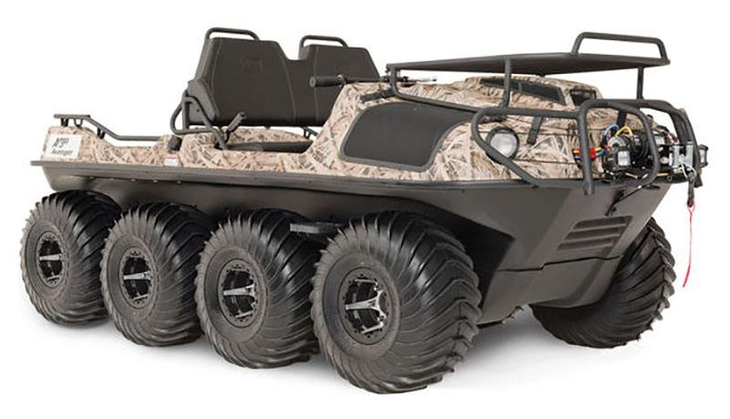 2019 Argo Avenger 800 Hunt Master in Hillsborough, New Hampshire