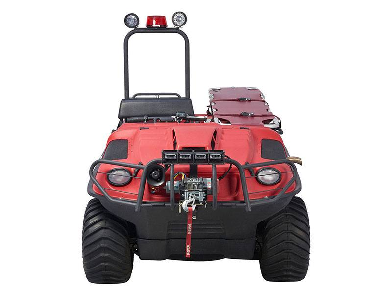 2019 Argo Avenger Pro 800 XT Responder in Mio, Michigan - Photo 3