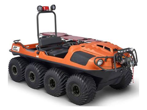 2019 Argo Avenger Pro 800 XT Responder in Mio, Michigan - Photo 1