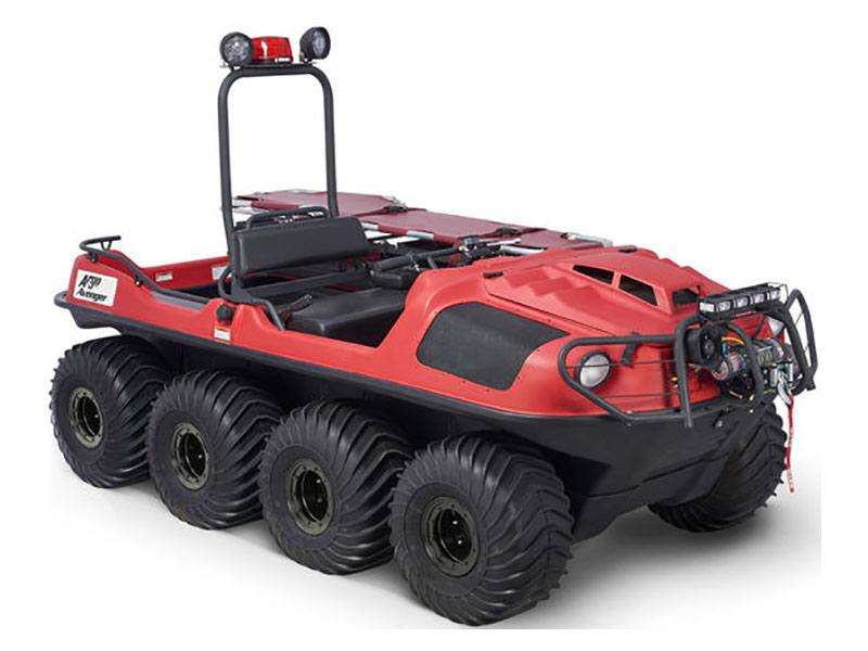 2019 Argo Avenger Pro 800 XT Responder in Lancaster, Texas - Photo 1