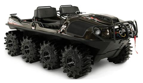 2019 Argo Bigfoot 800 MX8 in Hillsborough, New Hampshire