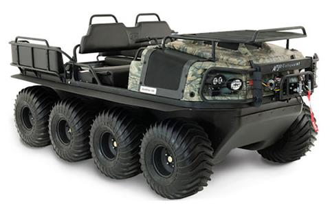 2019 Argo Conquest 800 Outfitter in Francis Creek, Wisconsin
