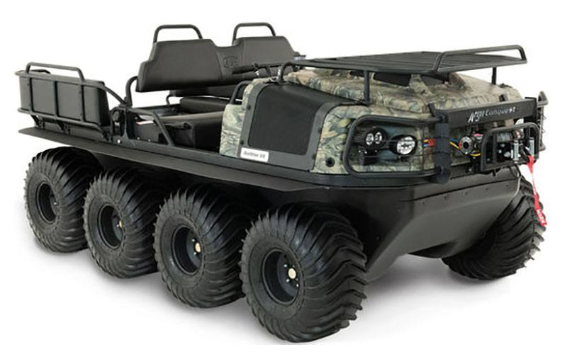 2019 Argo Conquest 800 Outfitter in Hazelhurst, Wisconsin - Photo 1