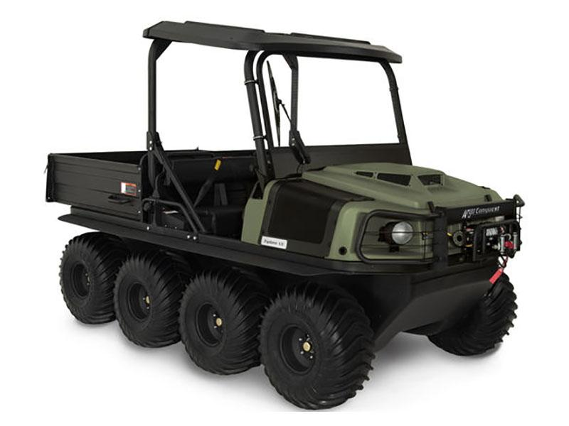 2019 Argo Conquest Pro 800 XT-X in Sacramento, California