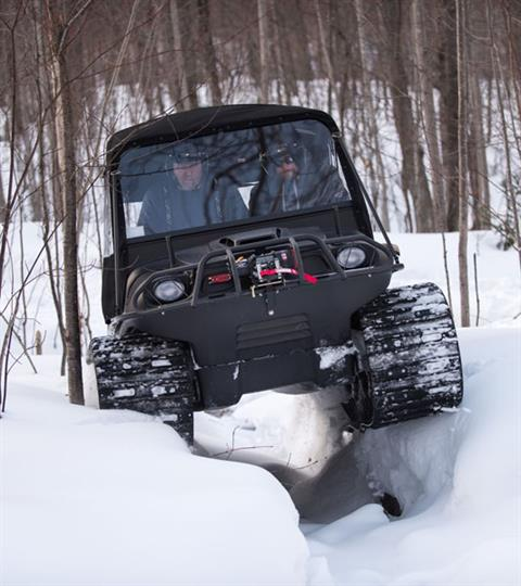 2019 Argo Frontier 700 Scout 6x6 in Greenland, Michigan