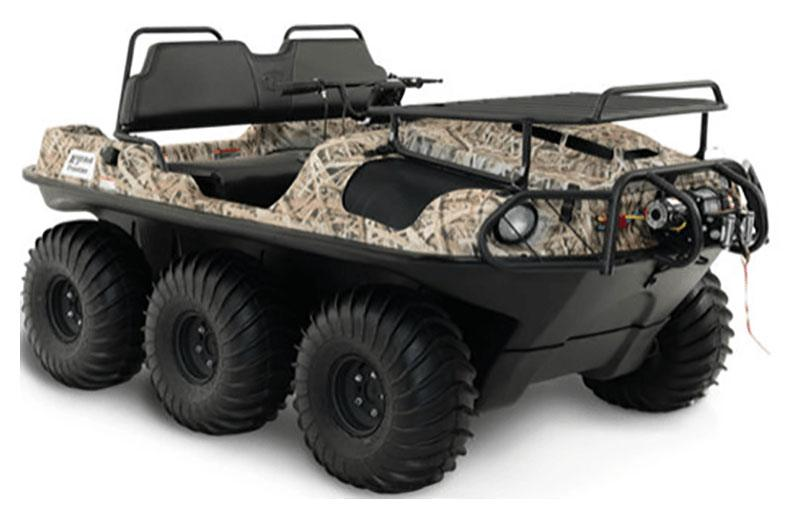 2019 Argo Frontier 700 Scout 6x6 in Mio, Michigan - Photo 1