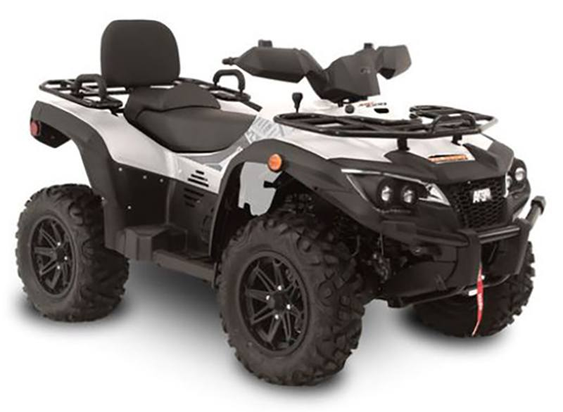 2020 Argo Xplorer XRT 1000 LE in Howell, Michigan