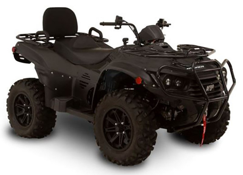 2020 Argo Xplorer XRT 500 LE in Knoxville, Tennessee