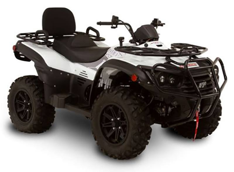 2020 Argo Xplorer XRT 500 LE in Mio, Michigan - Photo 1