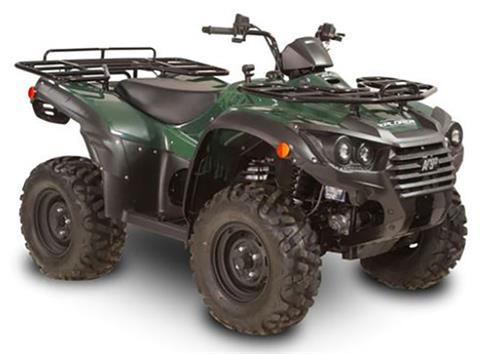 2020 Argo Xplorer XR 500 in Howell, Michigan