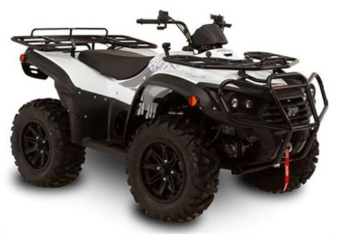 2020 Argo Xplorer XR 500 LE in Wichita Falls, Texas