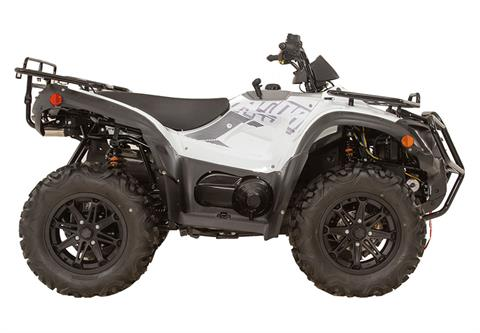 2020 Argo Xplorer XR 500 LE in Hazelhurst, Wisconsin - Photo 2
