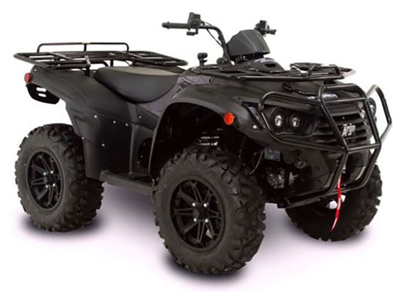 2020 Argo Xplorer XR 500 LE in Knoxville, Tennessee