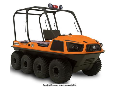 2020 Argo Aurora 850 Responder-R in Hillsborough, New Hampshire
