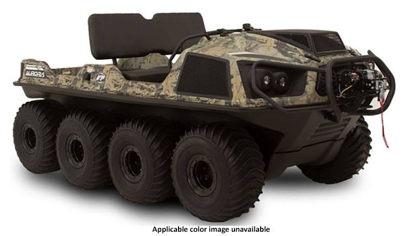2020 Argo Aurora 950 SX Huntmaster in Barre, Massachusetts
