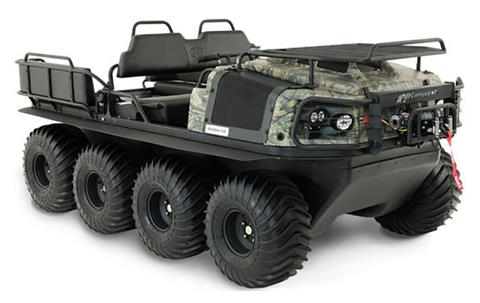 2020 Argo Conquest 800 Outfitter in Howell, Michigan - Photo 1