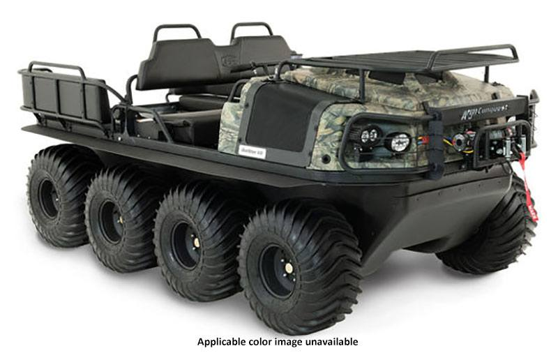 2020 Argo Conquest 800 Outfitter in Berlin, New Hampshire