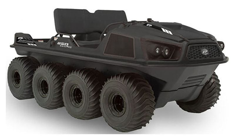 2021 Argo Aurora 850 SX in Knoxville, Tennessee