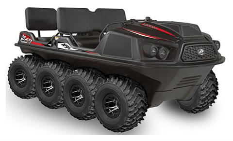 2021 Argo Aurora 950 Bigfoot MX8 in Lancaster, Texas