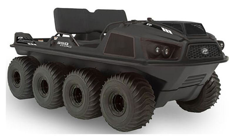 2021 Argo Aurora 950 SX in Wichita Falls, Texas