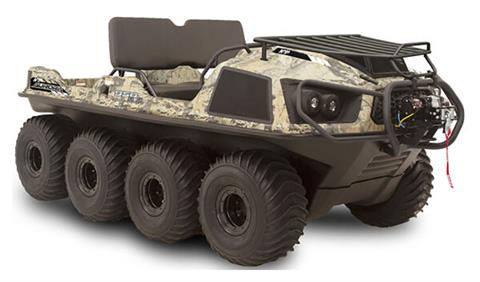 2021 Argo Aurora 950 SX Huntmaster in Hillsborough, New Hampshire