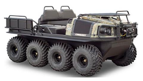 2021 Argo Conquest 800 Outfitter in Sacramento, California