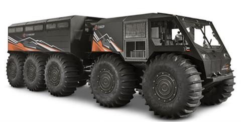 2021 Argo Sherp ARK XTZ in Hillsborough, New Hampshire