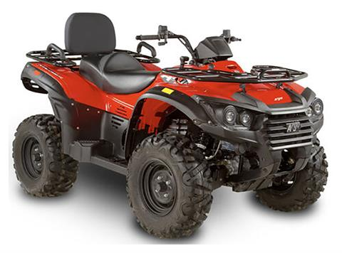 2021 Argo Xplorer XRT 500 in Hillsborough, New Hampshire