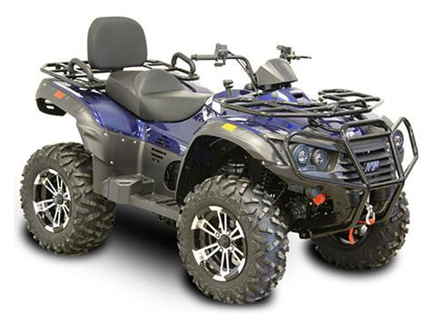 2021 Argo Xplorer XRT 570 LE in Lancaster, Texas - Photo 1