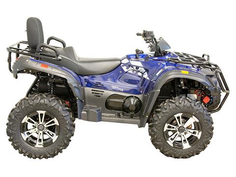 2021 Argo Xplorer XRT 570 LE in Lancaster, Texas - Photo 2
