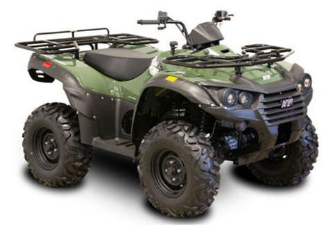 2021 Argo Xplorer XR 500 in Hillsborough, New Hampshire