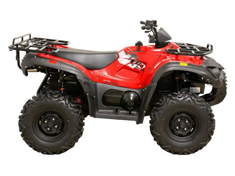 2021 Argo Xplorer XR 500 in Wichita Falls, Texas - Photo 2
