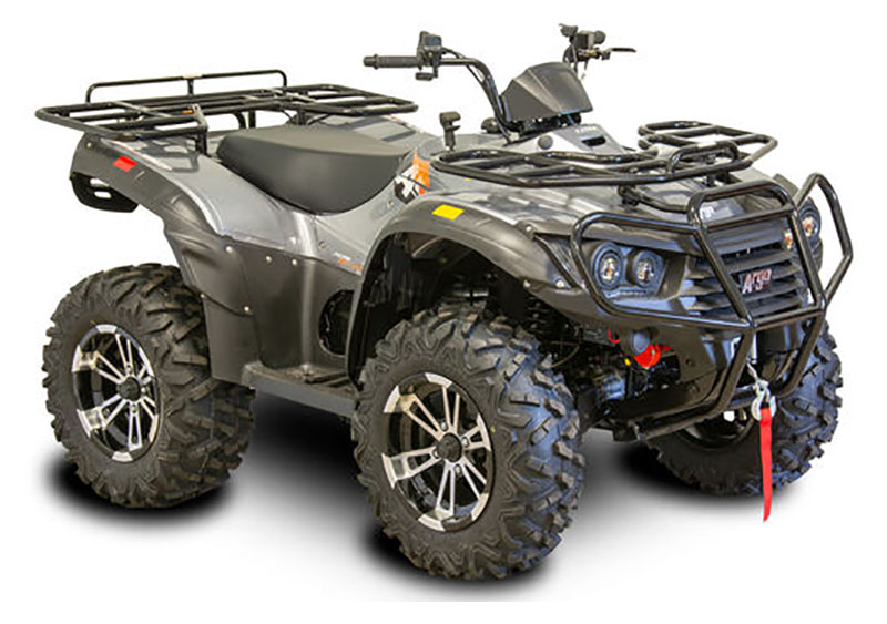 2021 Argo Xplorer XR 500 LE in Howell, Michigan