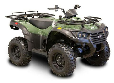 2021 Argo Xplorer XR 570 in Hazelhurst, Wisconsin
