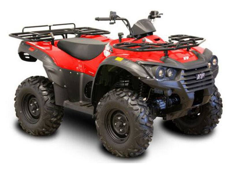 2021 Argo Xplorer XR 570 in Dyersburg, Tennessee