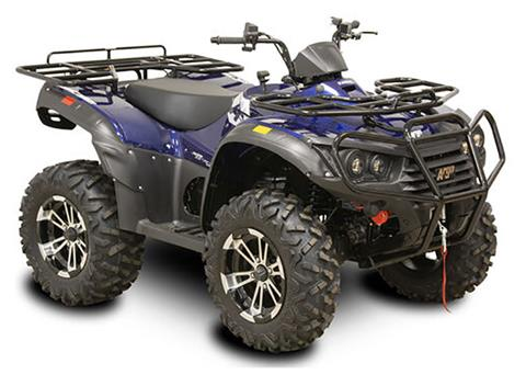 2021 Argo Xplorer XR 570 LE in Howell, Michigan