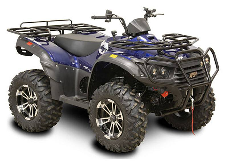 2021 Argo Xplorer XR 570 LE in Wichita Falls, Texas - Photo 1