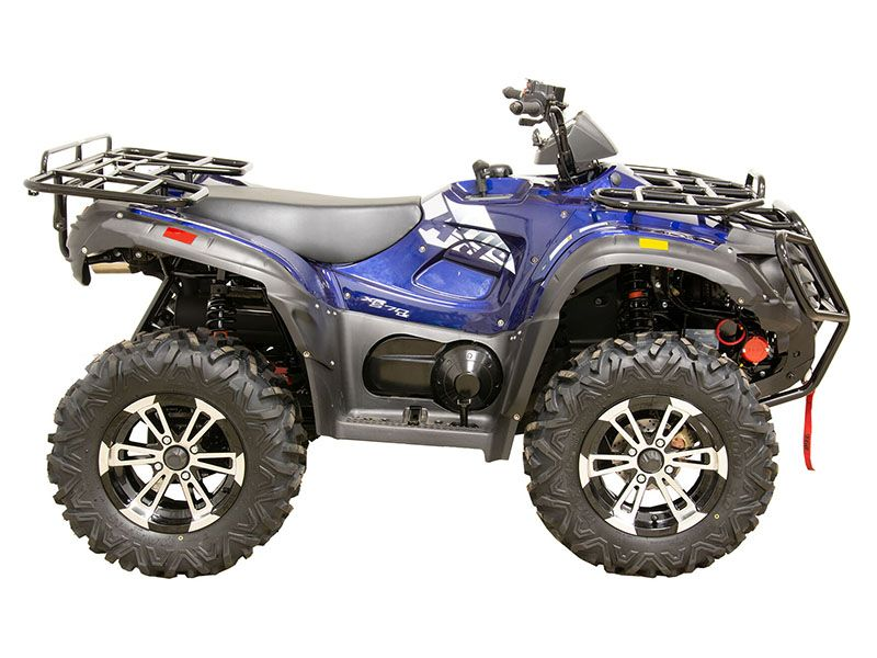 2021 Argo Xplorer XR 570 LE in Wichita Falls, Texas - Photo 2
